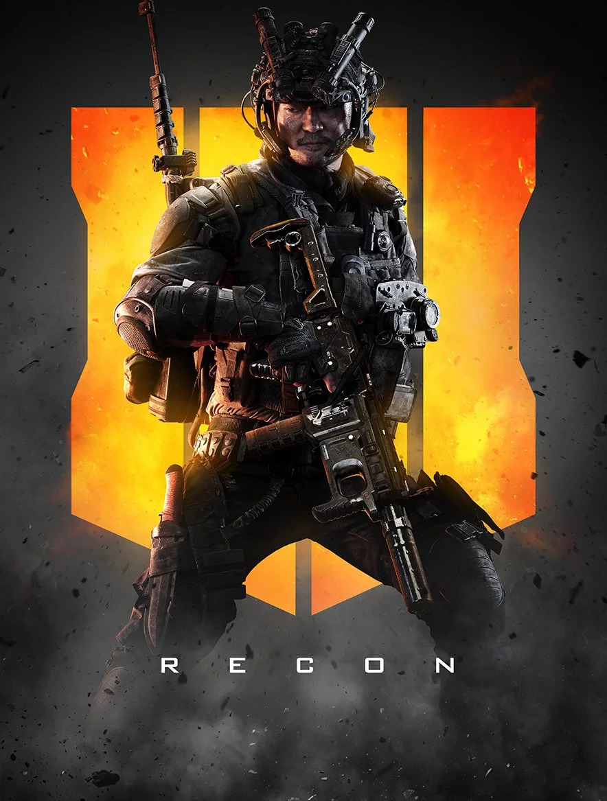 Recon(リーコン)